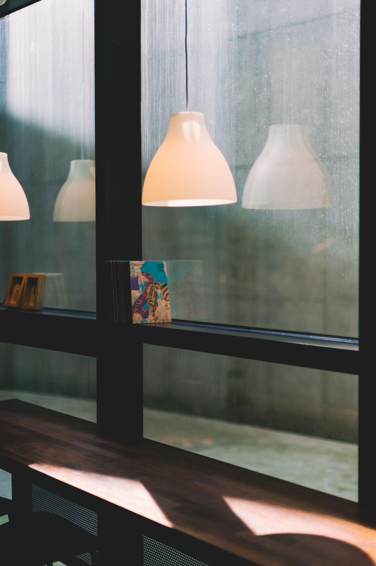 Fönster för ditt hem