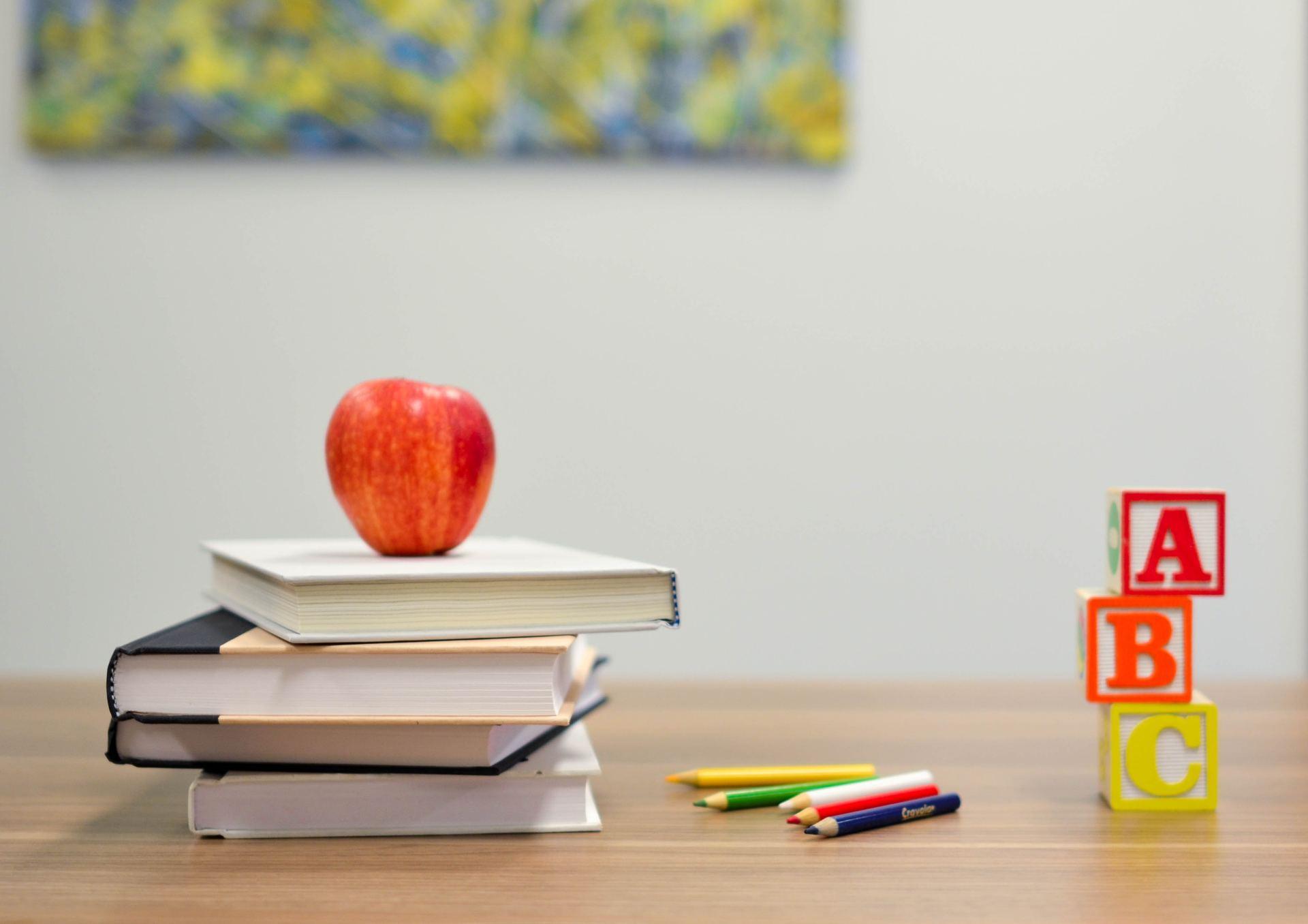 Förskola för ditt barn