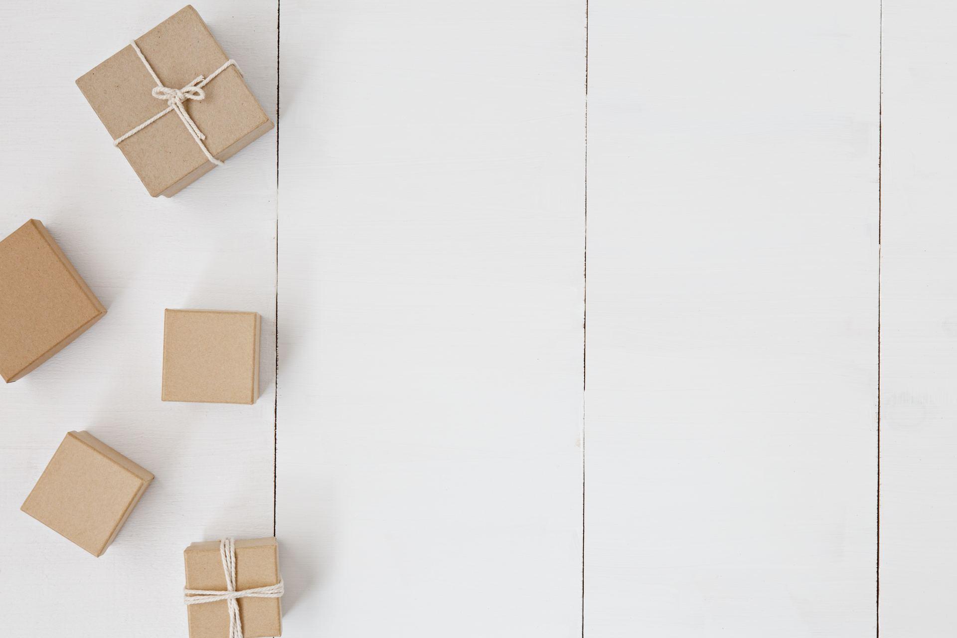 Enkla och smidiga paketleveranser