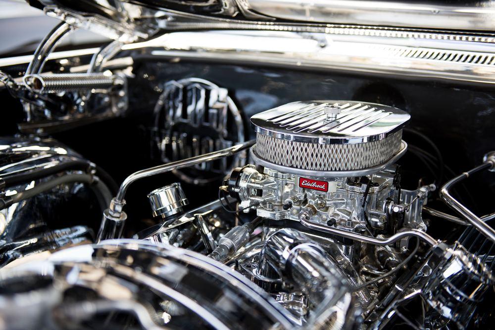 Motoroptimering och dess innebörd