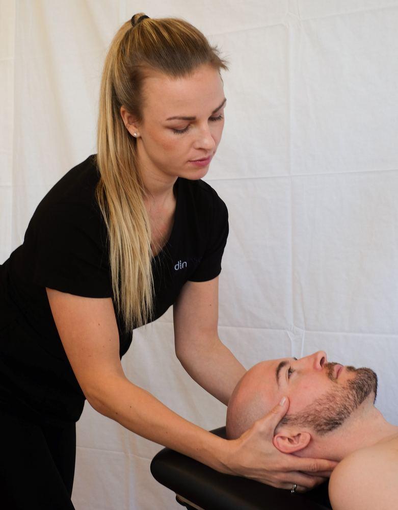 Vad är fysioterapi?