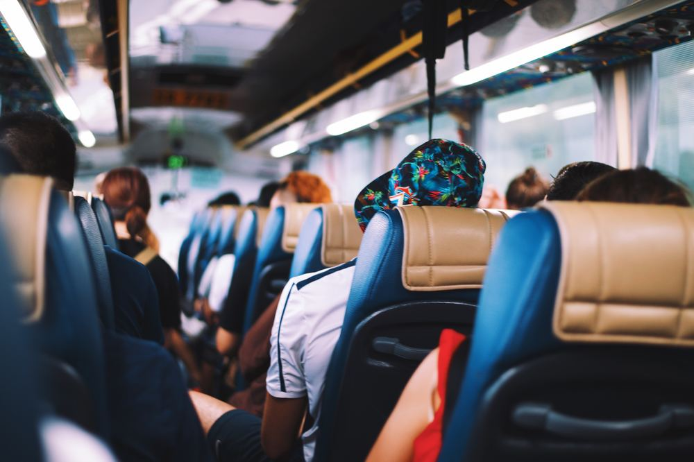 Att semestra med buss - en unik upplevelse