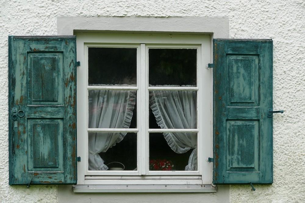 Fönsterbyte till huset